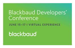 blackbaud conference