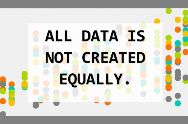 Granularity Drives Intelligent Data