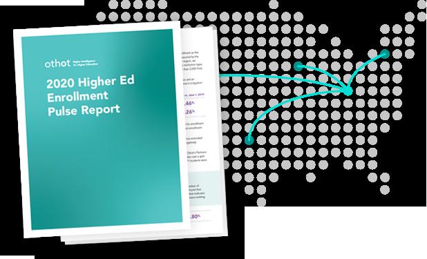 2020 enrollment report