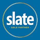 gold partner slate