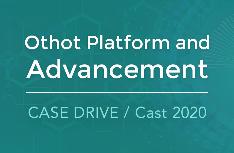 What role does Othot's AI Platform have in Advancement? [video]