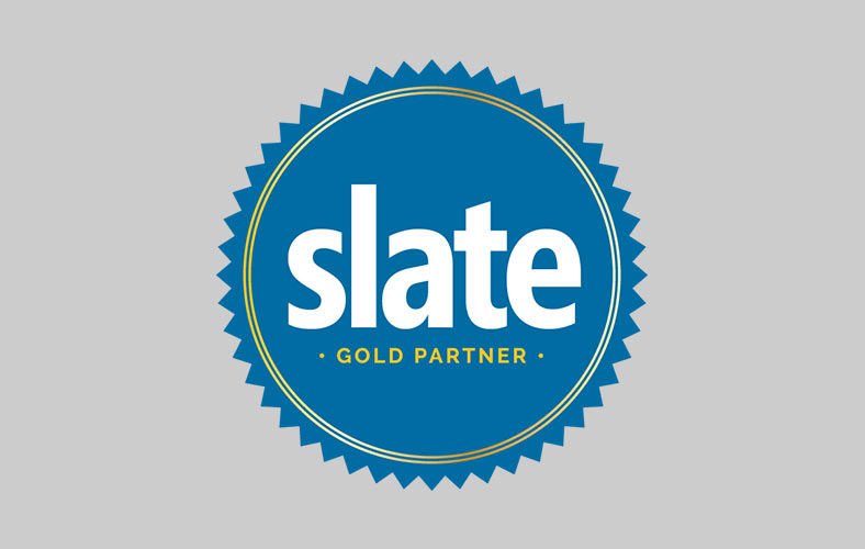 How is the Slate Preferred Partnership Program Going to Help Our Mutual Customers?