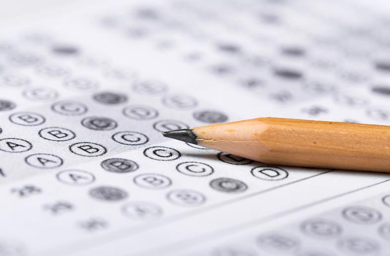 Test-Optional: Who Needs Test Scores?