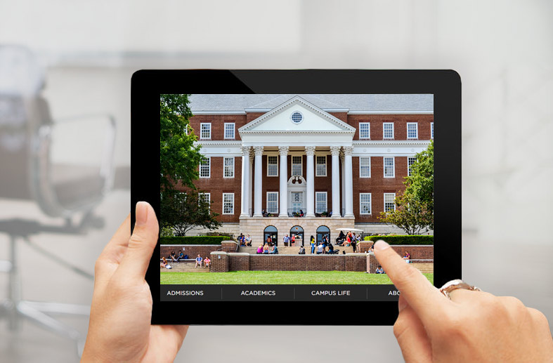 Data and Analytics in a World of Virtual Campus Visits